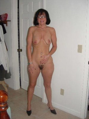 Katy mature bordell Kyritz, BB
