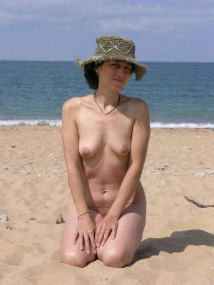 Semina mature escort Kyritz, BB